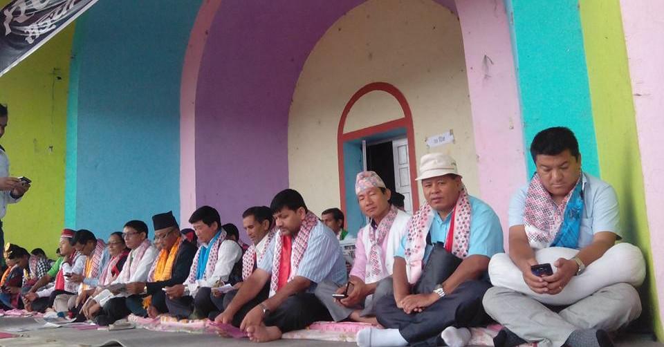 sanghiya-gathbandhan